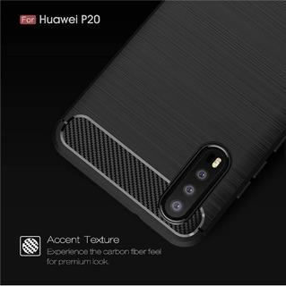 Capa Capinha Case Anti Impacto Huawei P20