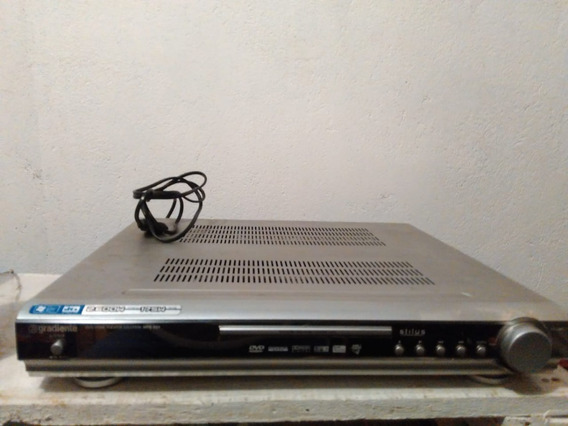 Home Theater / Receiver Gradiente Hts-521