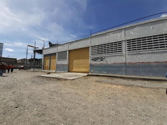 Galpon En Venta Zona Indutrial Barquisimeto Lara 20-8163