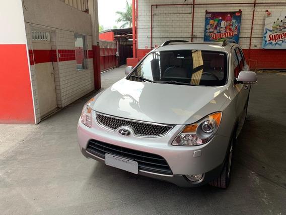 Hyundai Veracruz V6 4wd Completa Blindado 2011/2012
