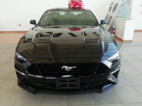 Ford Mustang 5.0l Gt V8 Mt