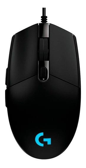 Mouse Gamer Logitech G203s Prodigy Rgb 8000dpi