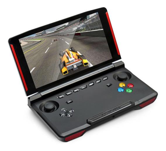 Consola De Juegos Portátil Powkiddy X18 Android Os A53 Quad-