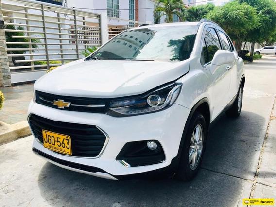 Chevrolet Tracker 1.8