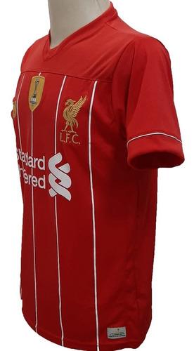 Camisa Liverpool Vermelha Promocao Mercado Livre