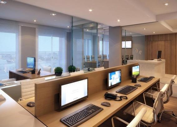 Oportunidade De Investimentos Ou Para Seu Negócio No Centro De Barueri - Sa0073. - Sa0073