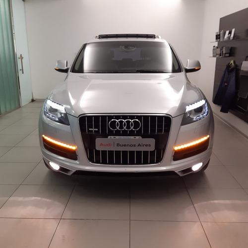 Audi Q7 2013 Usada Usado 2009 2010 2011 2012 2014 2015 Q5 Pg
