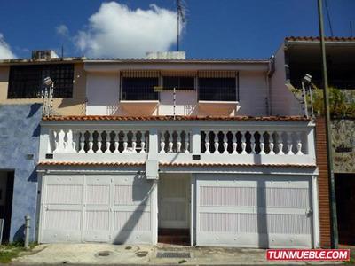 Casas En Venta La Trinidad Cm 17-13694
