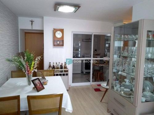 Apartamento Com 2 Dormitórios À Venda, 94 M² Por R$ 530.000,00 - Alto Dos Passos - Juiz De Fora/mg - Ap1023