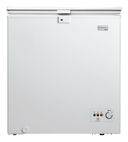 Freezer Horizontal Electrolux Efc14a5mnw 142 Lts Nuevo