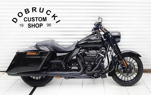 Harley Davidson Touring Road King Special 107