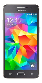 Samsung Galaxy Grand Prime 8 GB Cinza 1 GB RAM