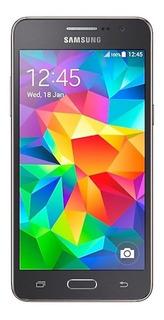 Samsung Galaxy Grand Prime 8 GB Cinza 1 GB RAM