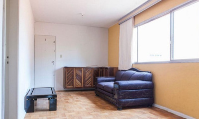 Apartamento Vila Mariana Sao Paulo Sp Brasil - 2705