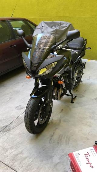 Yamaha Fazer 600 Sport