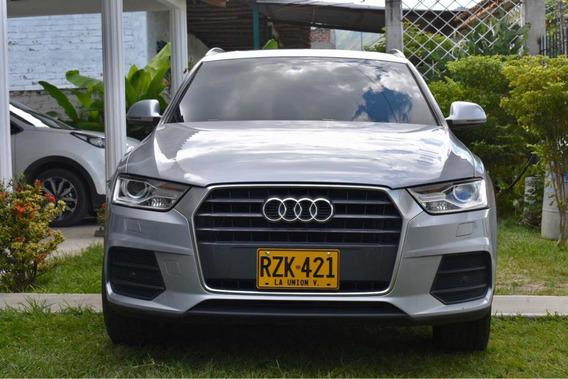 Audi Q3 Audi Q3 Ambition 1.4
