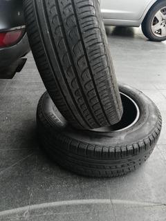 Cubierta Pirelli Rodado 15 195/65r1591v
