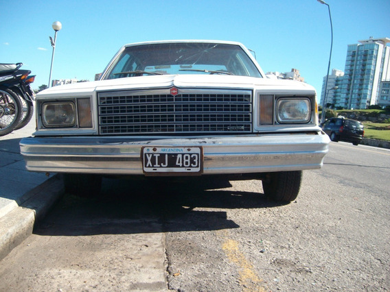 Chevrolet Americano, No Camaro, Impala, Oldsmobile, Pontiac