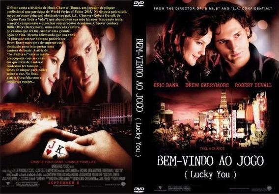 bem-vindo ao jogo (lucky you 2007)