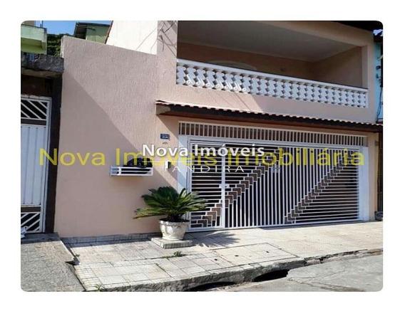 Vende-se Casa Em Jandira Centro - 1061