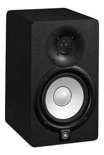 Monitores De Estudio Yamaha Hs5 Potenciados (el Par)