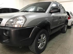 Hyundai Tucson 2.0 4x4 2006