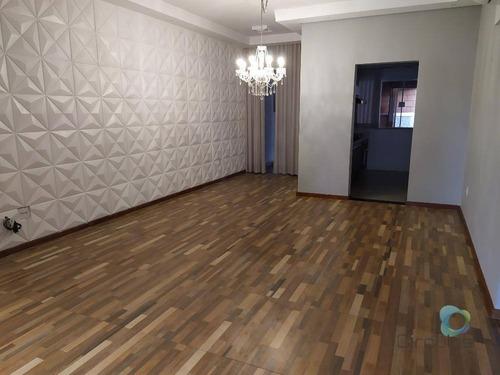 Imagem 1 de 30 de Casa Com 3 Dormitórios À Venda, 156 M² Por R$ 790.000,00 - San Marco - Ribeirão Preto/sp - Ca1892