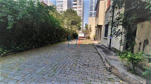 Imagem 1 de 17 de Ref: 13.000- Excelente Casa  Comercial Localizado No Bairro Higienópolis, 113 M² A.c, 212 M²a.t, Frente: 8 ,5 M, 3 Vagas. Zoneamento Zeu ! - 13000