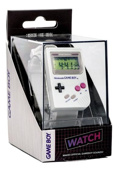 Reloj Gameboy Watch Nuevo