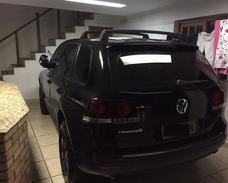 Volkswagen Touareg 2008