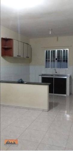 Casa Com 1 Dormitório Para Alugar, 45 M² Por R$ 850,00/mês - Village Campinas - Campinas/sp - Ca1933