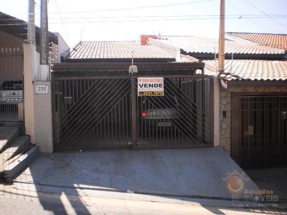 Venda - Casa Jardim Morumbi Ii / Sorocaba/sp - 3738