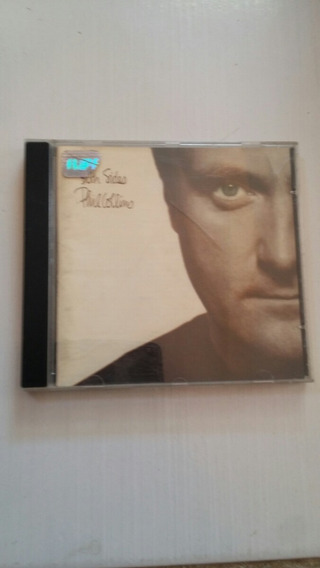 Cd Phil Collins