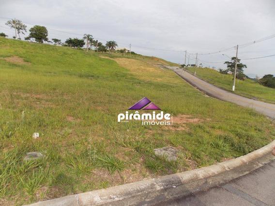 Terreno À Venda, 460 M² Por R$ 450.000 - Jardim Torrão De Ouro - São José Dos Campos/sp - Te0937