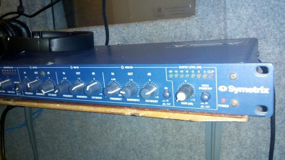 Symetrix 528e Voice Processor (ultimo!)