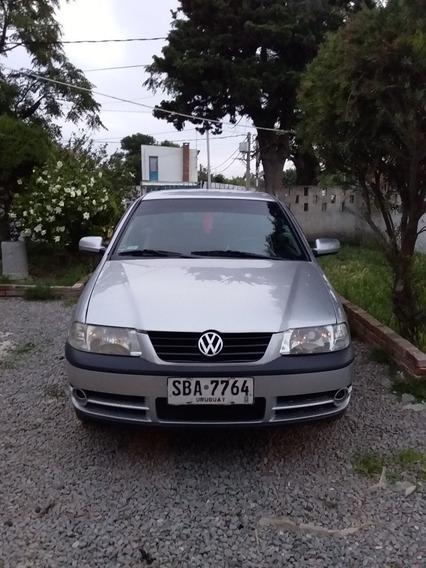 Volkswagen Gol 1.6 Sport