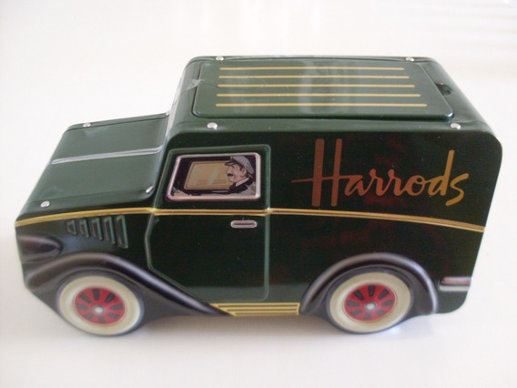 Miniatura Carro Lata Vintage Retrô - 21,5 Cm - Frete 9,90