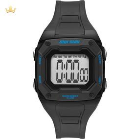 Relógio Mormaii Infantil Mo9451aa/8a Com Nf