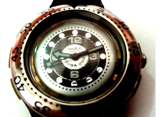 Relógio Swatch Scuba 200
