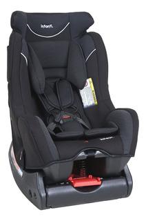 Silla Auto Convertible Infanti Barletta Colors Charcoal