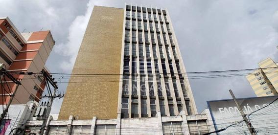 Prédio Comercial, 2700 M² Por R$ 54.000/mês - Centro - São Gonçalo/rj - Pr0003