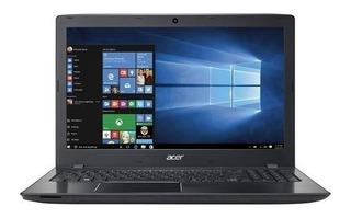 Acer - Aspire E 15 15.6 Laptop - Intel Core I5 - 4 Gb De Mem