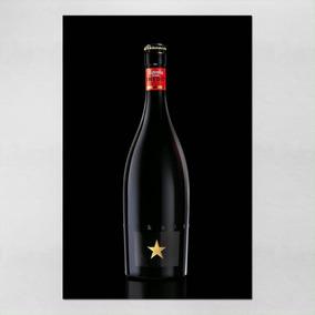 Poster 30x45cm Cervejas Bar Pub Estrella Damm 17