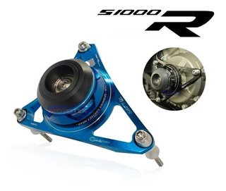 Slider Protetor Motor Estrela Procton Bmw S1000r Naked