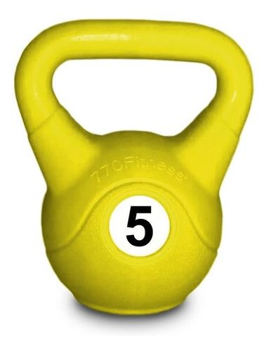 Pesa Rusa 5kg- 770 Fitness