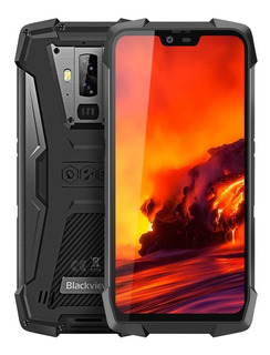 Celular Industrial Militar Blackview Bv9700 Pro 4g 128gb 6gb