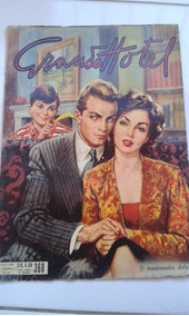 Revista Grande Hotel Nº 360 Bom Estado 1954