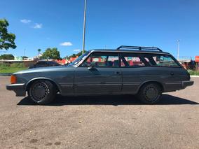Chevrolet/gm Caravan Diplomata 6cc Impecável