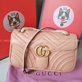 Bolsa Gucci Gg Marmont - G13 - Frete Grátis