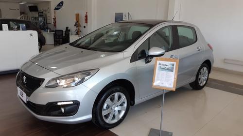 Peugeot 308 1.6 115 Cv Allure